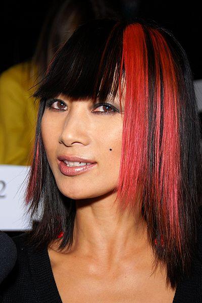 celebrity rehab bai ling. actress Bai Ling