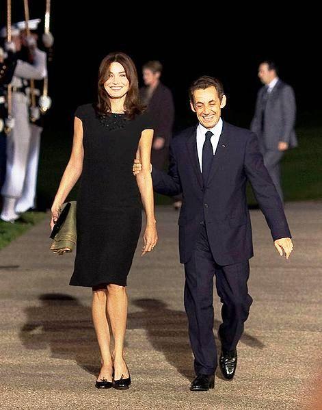 Greatrenchgefi Nicolas Sarkozy Carla Bruni Wedding