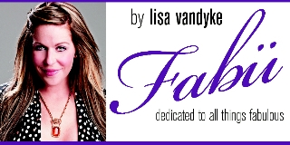 Lisa VanDyke's high-end lifestyles column for Local iQ