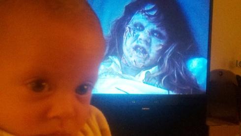 Exorcist Shea 3