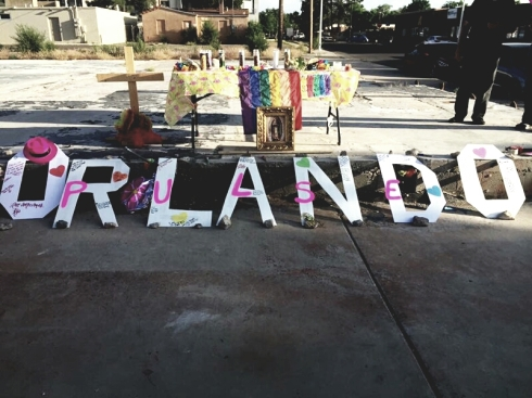 Pulse Abq Orlando Memorial